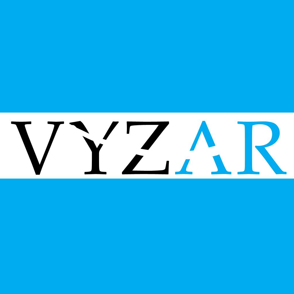 VYZAR logo