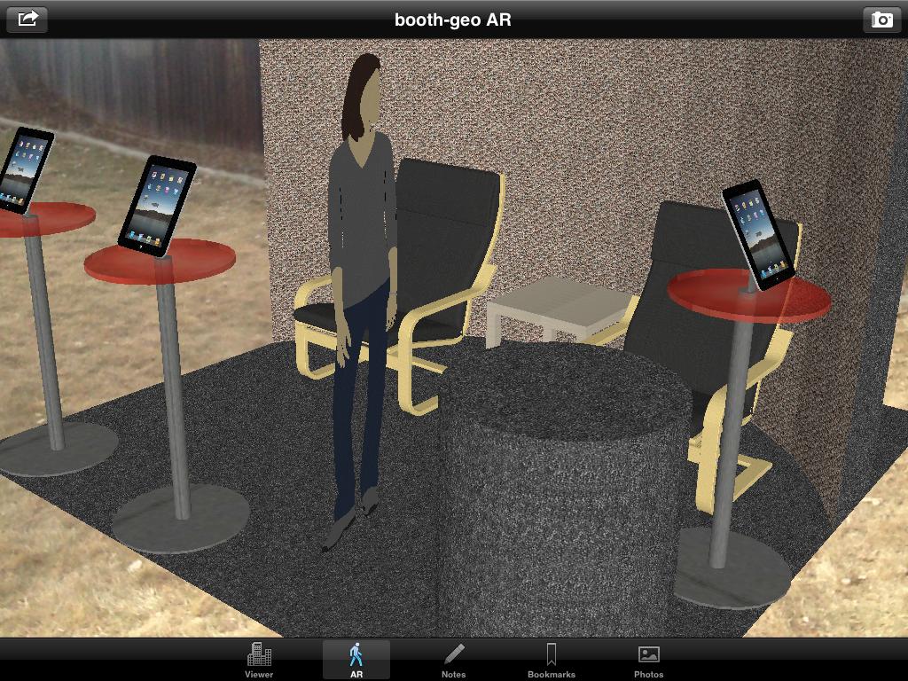 AR Booth